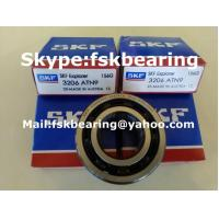 China Endurable 3206 ATN9 Angular Contact Ball Bearing High Performance wholesale