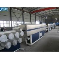 China High Density Green Pet Strapping Band Production Line With PP Waste Products on sale