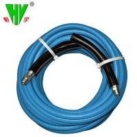 China 1/4 inch id 3100 psi 50ft length pressure washer hose wholesale