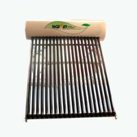 China Chinese famous brand solar water heaters wholesale