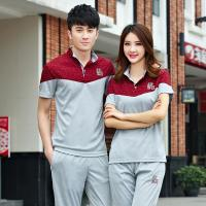 China badminton jerseys, custom sports wear wholesale