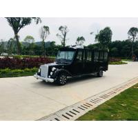China Black Vintage And Classic Cars 5300×1600×2000 Mm 800kg Load Capacity wholesale