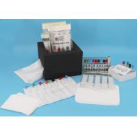 Buy cheap Specimen Collection / Air Transport Kit Provide Complete Test Samples For from wholesalers