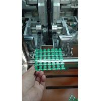China Great efficiency CNC PCB Cutter automatic operation , four knives and six knives wholesale
