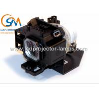 China NP07LP 60002447 NEC Projector Lamp Replacment NP400G NP410W NP500 bare lamps wholesale