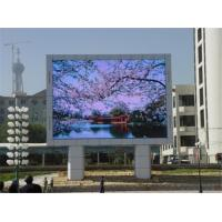 Wholesale P6 SMD3535 Full Color Stable LED Video Walls / P6 Led Screen With Pixel Pitch 6mm from china suppliers