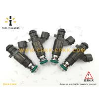 China 16600-AE060 OEM Nissan Altima Fuel Injector , Nissan Maxima Fuel Injector For Titan HITACHI wholesale