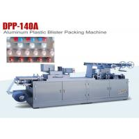 China Three Phase Automatic Blister Packing Machine For Small Batches Product Of Lab wholesale