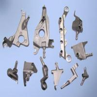 China CAD / CAM / CAE Aluminum Injection Molding with  turning and cutting, milling machining wholesale