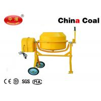 China Building Construction Equipment UT35 Portable Concrete Mixer with Electric Motor wholesale