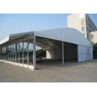 China Customized Wedding Party Tent Large Dome Glass Aluminum Alloy 6061T6 Material on sale