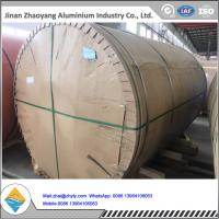 Aluminium Rolls and Coils from China with Super width from 1500mm to 2700mm for
