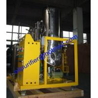 China used cooking oil purification high efficient used cooking oil purifier energy-saving used edible oil purification wholesale