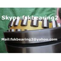 China Large Size Double Row Spherical Roller Bearing 24164 CA / W33 wholesale