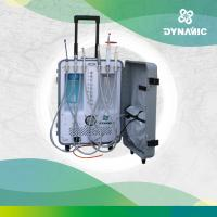 Wholesale Deluxe  dental  Unit  DU-893 from china suppliers