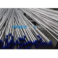 China High Durability super duplex tubing ASME SA789 S32205 Polishing wholesale