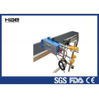 China High Speed Thermal Inkjet Coder , Large Character Industrial Inkjet Printer wholesale