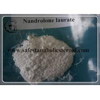 China Nandrolone Laurate CAS 26490-31-3 Laurabolin For Bodybuilding Muscle Growth Steroid wholesale