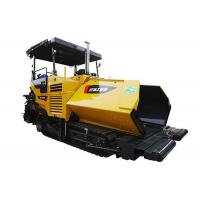 China 2.5-12m Asphalt Paver Finisher 350mm Thickness Road Building Equipment wholesale