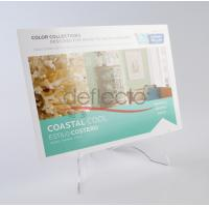 China Deflect-o Acrylic Plate Stand,290x3x219(mm) wholesale