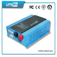 China Remote Control 120VAC 60Hz DC AC Inverter Charger with Pure Sine Wave wholesale