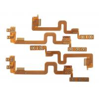 China 1 oz Copper Flexible PCB 0.15mm Double Sided Printed Circuit Boards wholesale