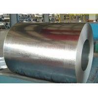 China Industry Steel Plate Pipe Prime Hot Dip Galvanized Steel Sheet SPCC  DC51D 1250mm wholesale