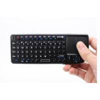 China Rii Mini Keyboard with Touch Pad, Laser Pointer, Worked with PC, HTPC PS3, xBox360, IPTV ,Projector on sale
