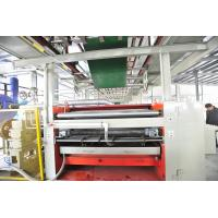 China 3/5/7-Layer Automatic Corrugated Cardboard Production Line For Carton Making wholesale