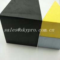 China Eco-Friendly Fitness Health High Density Eva Foam Building Blocks Sheet wholesale