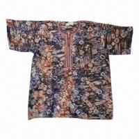 Buy cheap Printed LS Shirt from wholesalers