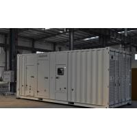 China generator set with refrigerated container wholesale