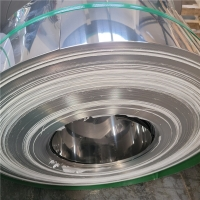China BA 2b Surface Finish Stainless Steel Strip Roll 50mm Stainless Steel 2b Mill Finish wholesale