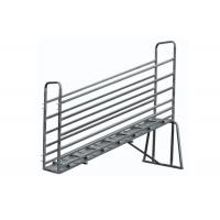 Buy cheap Long Slope Cattle Loading Ramp Heavy Duty Steel Frame Construction from wholesalers