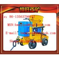 China PZ-9 Used Dry-Mix Concrete Tunnels Shotcrete Pump wholesale