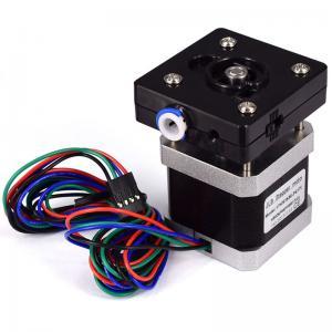 China Black Nema 17 Stepper Motor UM2 Remote Extruder POM injection wholesale