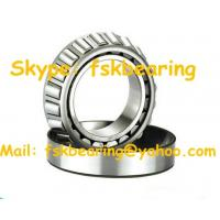 China Axial Load Single Row Inch Taper Roller Bearing LM104949 / LM104911 wholesale