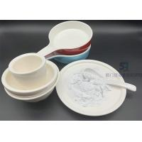 China High Class Celluloseas Reinforcement Melamine Formaldehyde Moulding Powder Eco Friendly on sale