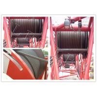 China Electric Power Source Windlass Anchor Winch Slow Or Fast Rope Speed 1.5 Ton Capacity wholesale