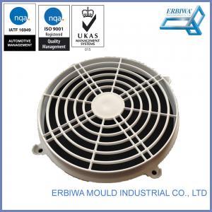 China Durable Automotive Injection Mold , OEM Custom Molded Plastics For Venting wholesale