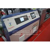 Buy cheap Kobelco Screw Co2 Refrigeration Compressor Rack Secondary 2 Stage from wholesalers
