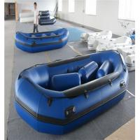 China 3~12 Persons Whitewater/ River Inflatable Rafting Boat for Sale wholesale