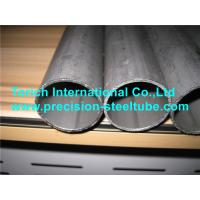 Quality Round Cold Drawn Welded Precision DOM Steel Tube With +C +LC +SR +A +N for sale