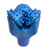 Buy cheap IADC 517 TCI Rotary Drill Bit Tungsten Inserted Drill Bit For Oil Gas Mining from wholesalers