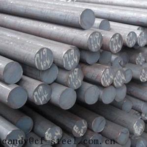 China mould steel bar DIN 1.2379, SKD11, D2, Cr12Mo1V1 wholesale