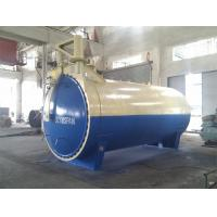 Elelctric heating high temperature autoclave with Guaranteed temperature