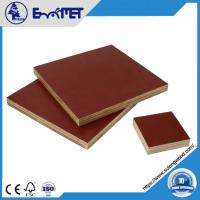 China Cheap price for 18mm film faced plywood with good quality wholesale