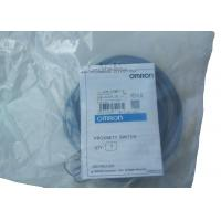 China Omron Industrial Automation Sensors 240mW Coil Power E2E X5ME1 Z Proximity Switch wholesale