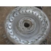China Professional ATV Tyre Mould , Beach Motocross / Karting Tire Mold wholesale