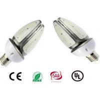 China Waterproof Exterior Eco Firendly Led Corn Bulb E27 Philips 168pcs Smd Chip wholesale